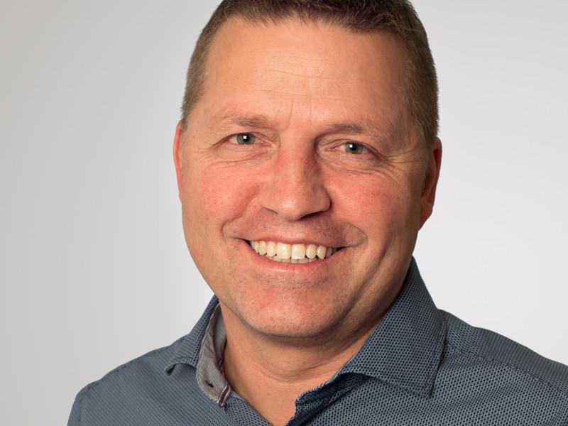 Markus Zemp ist technischer Leiter bei der Eberli Bau AG.