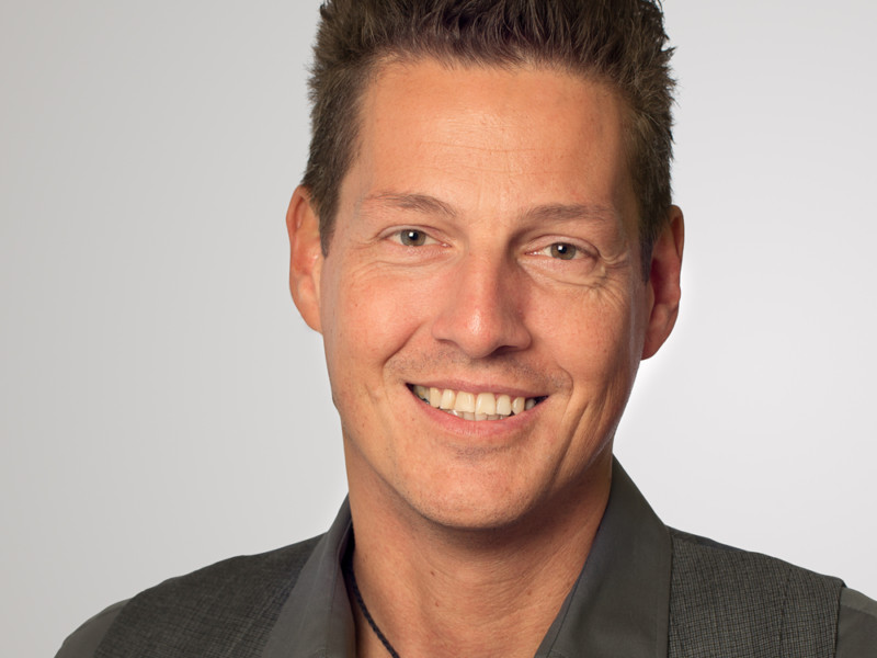 Werner Kofler ist Projektleiter Ausführung bei der Eberli AG.
