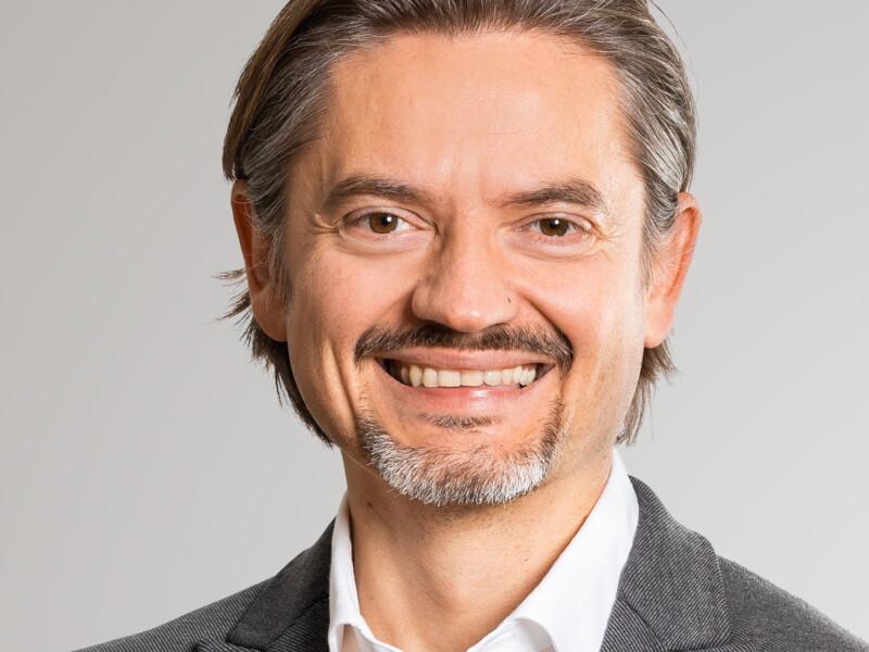 Boro Markanovic ist Teamleiter Entwicklung bei der Eberli AG.