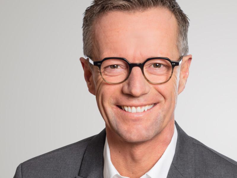 Martin Barmettler ist Bereichsleiter Immobilien, sowie Personal und Marketing bei der Eberli AG.