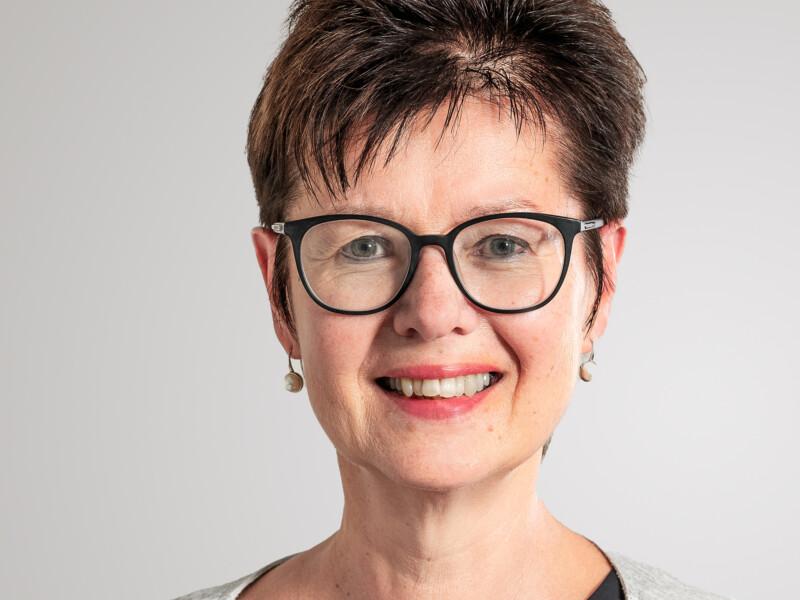 Lisbeth Müller ist Sachbearbeiterin Buchhaltung bei der Eberli AG.