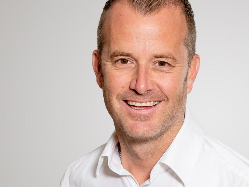 Simon Haase ist Leiter Finanzen und IT bei der Eberli AG.