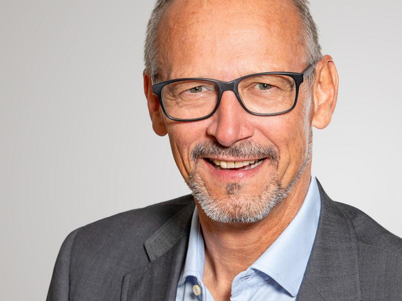Stephan Buser ist Projektleiter Entwicklung bei der Eberli AG.