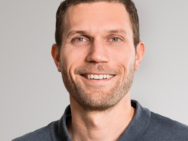 Lukas Schnider ist junior Bauführer bei der Eberli Bau AG.