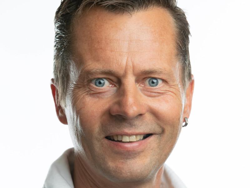 René Stössel ist Polier bei der Eberli Bau AG.