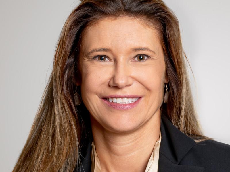 Silvia Tschopp ist Projektleiterin Vermarktung bei der Eberli AG.