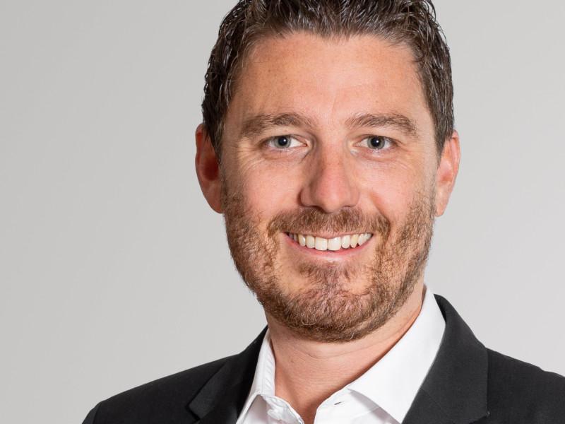 Stefan Hochstrasser ist Projektleiter bei der Eberli AG.