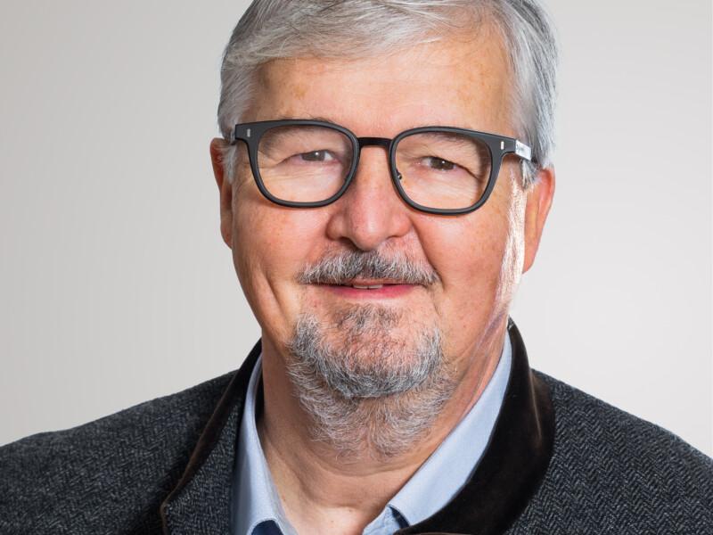 Daniel Steger ist Projektleiter für Grossprojekte bei der Eberli AG.