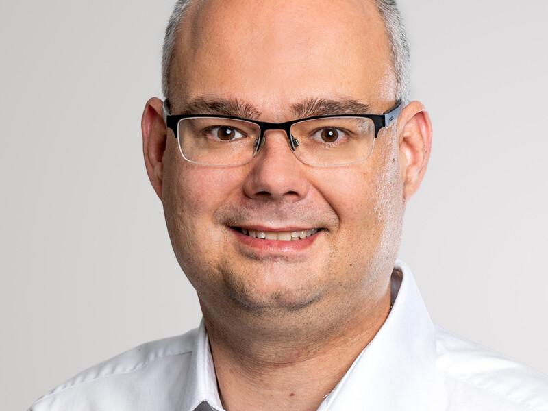 Markus Graber ist Buchhalter bei der Eberli AG.